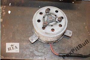 б/у Моторчик вентилятора радиатора Mercedes Vito груз.