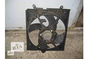б/у Моторчик вентилятора радиатора Mitsubishi Galant