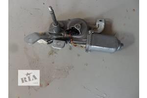 б/у Моторчики стеклоочистителя Chevrolet Spark
