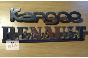 б/у Эмблема Renault Kangoo