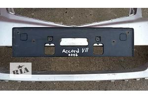 б/у Накладка бампера Honda Accord