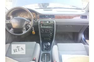 б/у Накладки передней панели Honda Civic