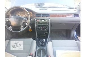 б/у Накладка передней панели Honda Civic