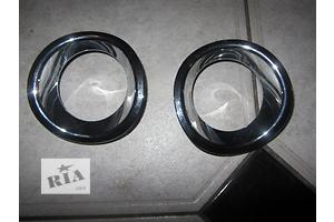 б/у Накладка противотуманной фары Lexus LX