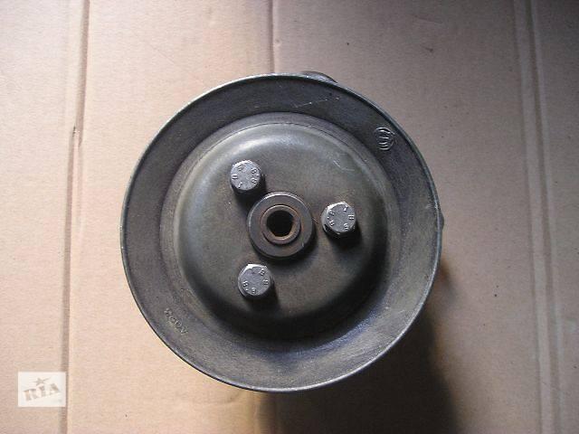 купить бу б/у Насос гидроусилителя руля Fiat Punto , кат № 7691955169 , производитель ZF , рабочее состояние , гарантия , доставка . в Тернополе