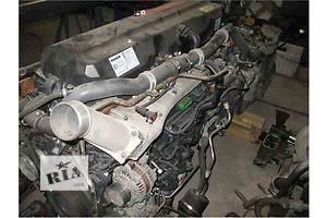 б/у Насос гидроусилителя руля Renault Magnum