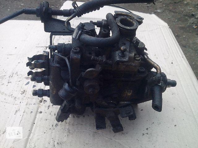 продам Б/у насос топливный для легкового авто Nissan Vanette 1989 бу в Черновцах