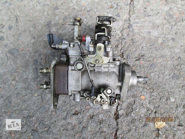 купить бу Б/в паливний насос до Volkswagen/AUDI 1,6-1,9 TDI. в Стрые