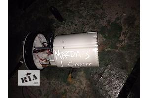 б/у Насос топливный Mazda 3