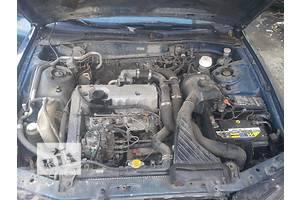 б/в Насос топливный Mitsubishi Galant