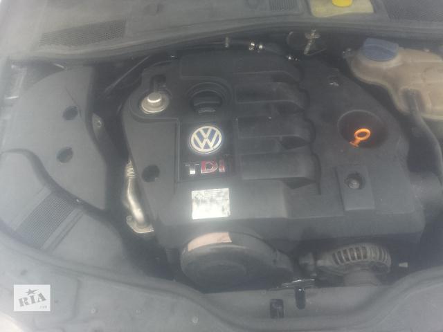 купить бу б/у Насос паливний Volkswagen Passat B5 B5+ 1996-2005 р. в Львове