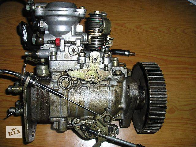 б/у Паливний насос високого тиску Volkswagen Vento ( 1,9 TD )  Bosch / Germani , кат № 0460494286 , хороший стан .- объявление о продаже  в Тернополе