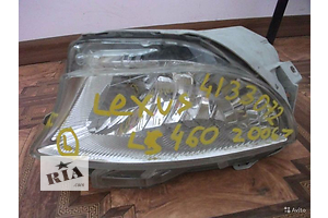 б/у Фары противотуманные Lexus LS