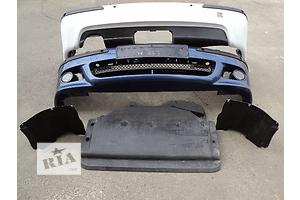 б/у Обвесы бампера BMW 5 Series (все)