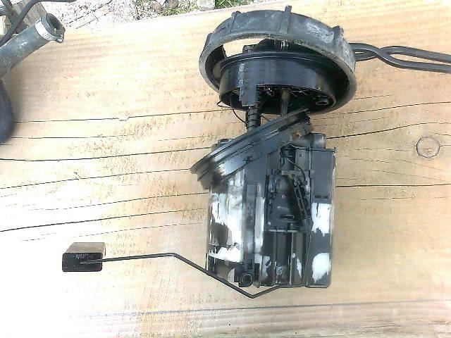 бу б/у Паливна система Датчик рівня пального Легковой Mercedes Vito пасс. 1997 в Чопе