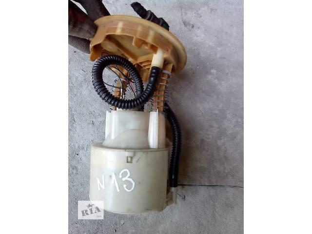 продам б/у Топливная система Насос топливний Легковой Renault Megane бу в Ивано-Франковске