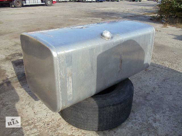 купить бу Б/у топливный бак для грузовика Scania в Макарове