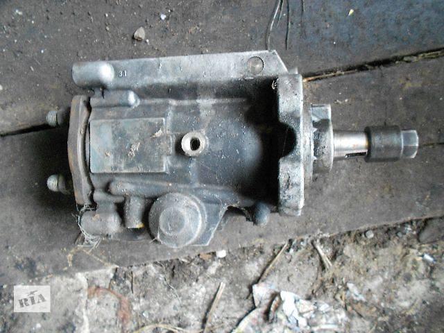 Б/у Паливна система Топливний насос високого тиску/трубки/шестерня Легковий BMW 520 2002- объявление о продаже  в Ужгороде