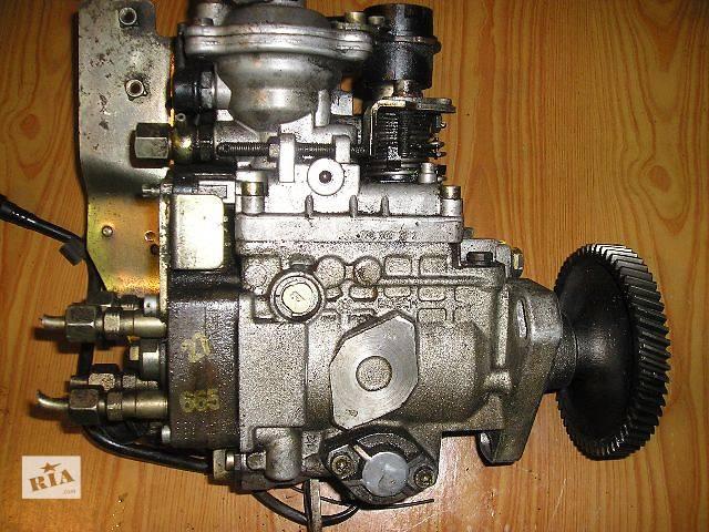 бу б/у Топливный насос высокого давления Ford Scorpio 1998 г. в ( 2,5 TD ) дизель , гарантия , доставка . в Тернополе
