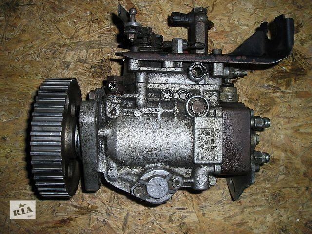 б/у Топливный насос высокого давления Volkswagen Golf 2 - 1,6 TD ( ТНВД ) кат № 0460494241 , гарантия , доставка .- объявление о продаже  в Тернополе