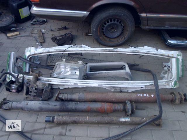 купить бу Б/у панель передняя для автобуса Mercedes Vario в Берегово