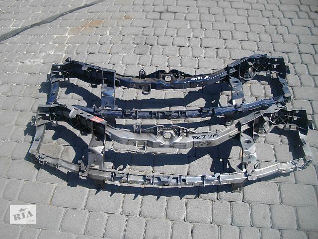купить бу Б/у панель передняя для легкового авто Ford Focus 2009 в Львове