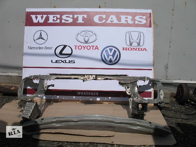 бу Б/у панель передняя для легкового авто Opel Vectra C в Луцке