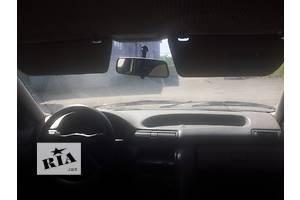 б/у Панель передняя Opel Astra F