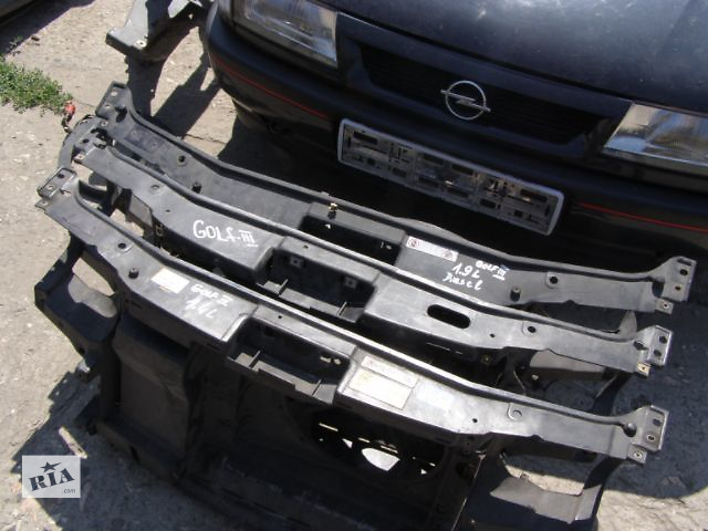 продам Б/у панель передняя телевизор для легкового авто Volkswagen Golf IIІ бу в Новой Каховке