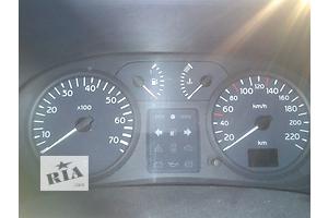 б/у Панели приборов/спидометры/тахографы/топографы Renault Clio