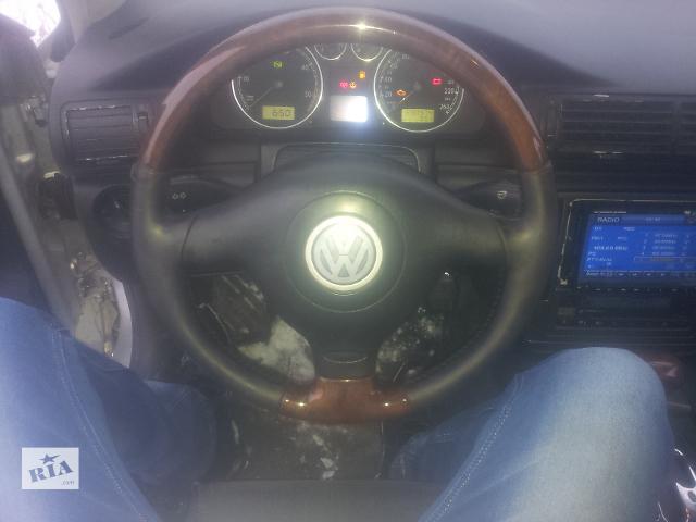 продам Б/у панель приладів/спідометр/тахограф/топограф для легкового авто Volkswagen B5 бу в Львове