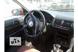 б/у Панели приборов/спидометры/тахографы/топографы Volkswagen Golf IV