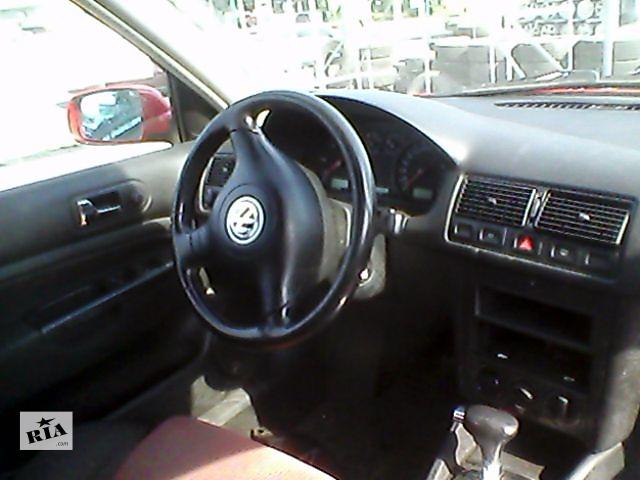 купить бу Б/у панель приладів/спідометр/тахограф/топограф для легкового авто Volkswagen Golf IV 2002 в Ивано-Франковске