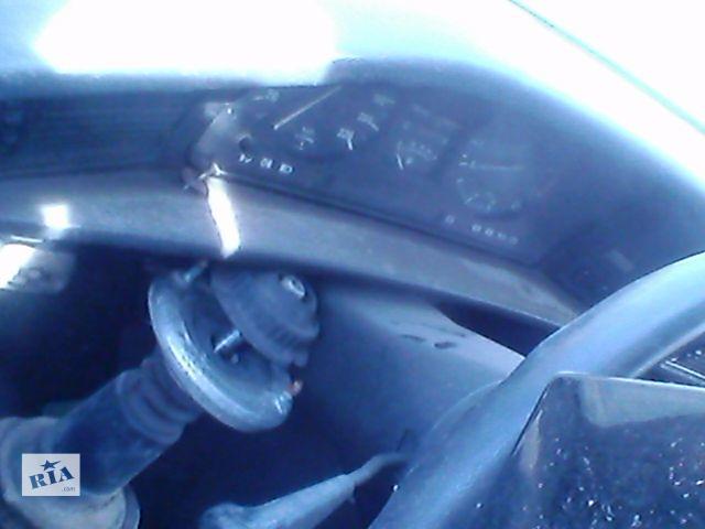 Б/у панель приладів/спідометр/тахограф/топограф для седана BMW 520 1986- объявление о продаже  в Ивано-Франковске