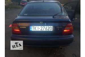 б/у Панели задние Honda Civic