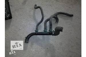 б/у Патрубок охлаждения Opel Omega A