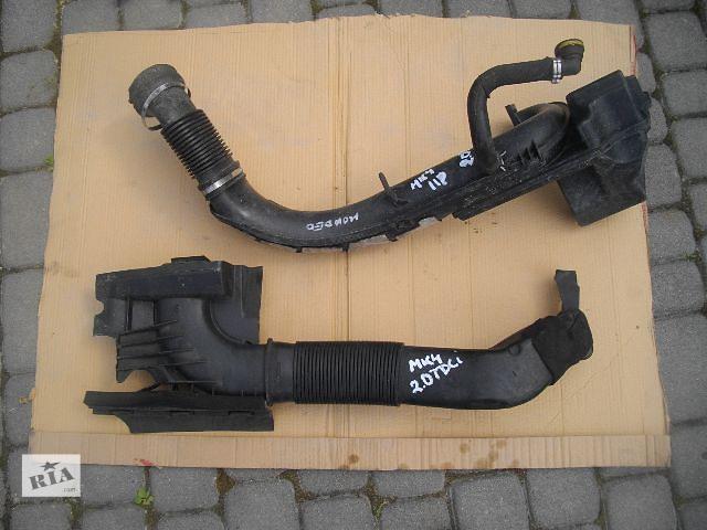 купить бу Б/у патрубок интеркуллера для легкового авто Ford Mondeo 2011 в Львове