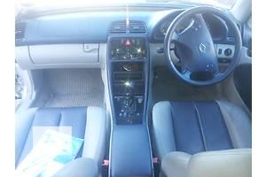 б/у Педали сцепления Mercedes CLK-Class