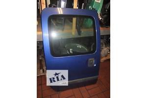 б/у Дверь боковая сдвижная Renault Kangoo
