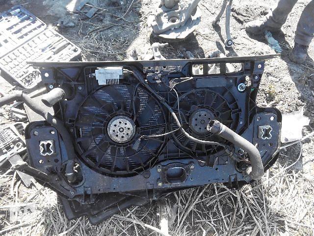 купить бу Б/у Передня панель в зборі із радіаторами 2.4 бензин Легковой Audi A6 2006 в Львове