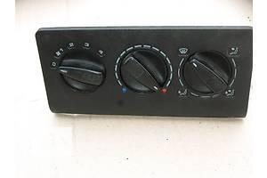 б/у Блок управления печкой/климатконтролем Volkswagen B3