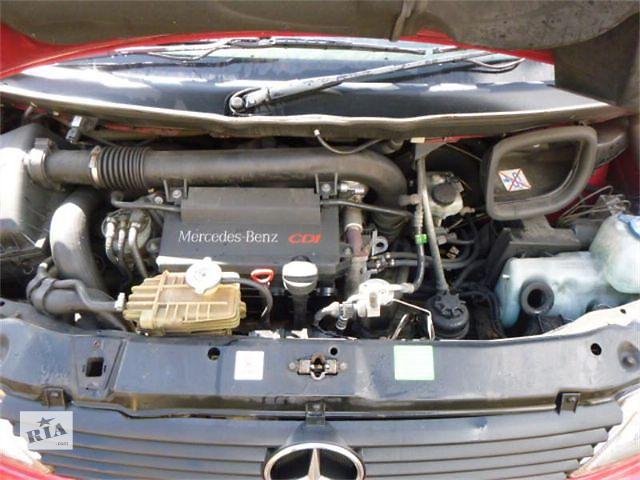 продам Б/у пластик под лобовое стекло для легкового авто Mercedes Vito 1999 бу в Тернополе