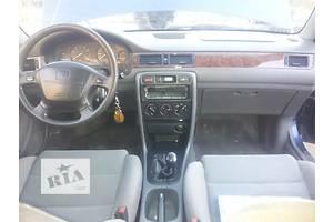 б/у Пластик под руль Honda Civic