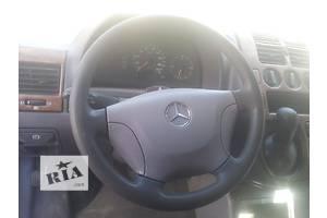 б/у Пластик под руль Mercedes Vito груз.