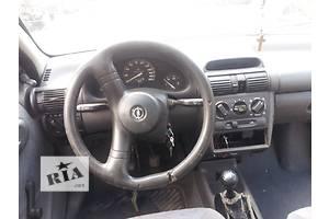 б/у Пластик под руль Opel Corsa
