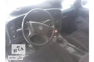 б/у Пластик под руль Opel Omega A