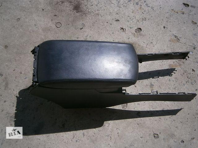бу Б/у Подлокотник для легкового авто Toyota Camry 40 в Луцке
