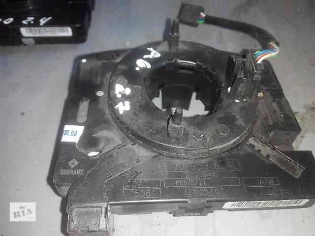 купить бу б/у Подрулевое кольцо VAG 1J0959654L Легковой Audi 2000 в Львове