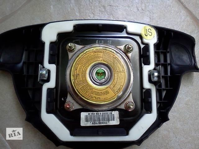 купить бу б/у  Подушка безопасности AirBag на Chevrolet Aveo в Нетешине