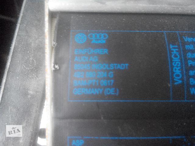 бу Б/у подушка безопасности для легкового авто Audi A6 2003 в Львове